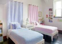 Pastel-violet-and-pink-combined-elegantly-in-the-small-white-kids-bedroom-28498-217x155
