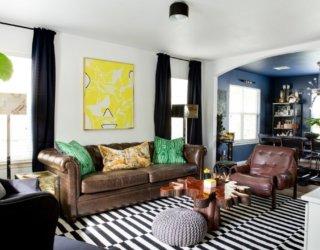 These Versatile IKEA Rugs Have True Design Power