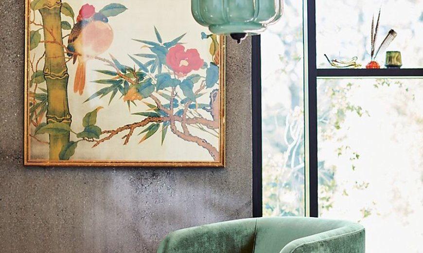 Spring Color Palette Ideas for a Fresh Start