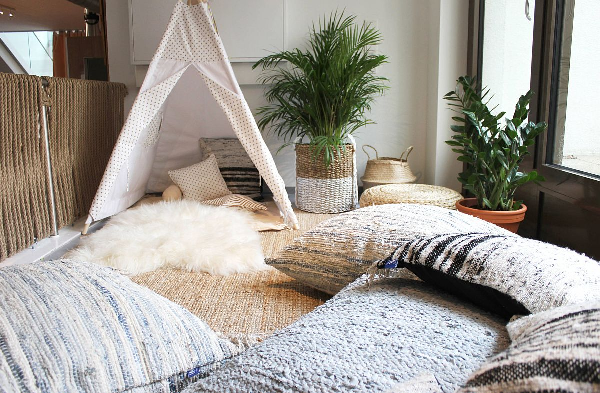 Teepee-floor-cushions-and-a-plush-rug-can-transform-any-place-into-a-kids-playroom-46836