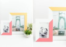 Two-tone-DIY-painted-picture-frame-71890-217x155