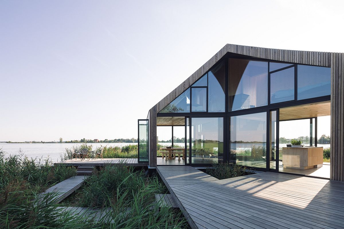 Wooden-deck-and-large-living-area-of-the-Dutch-home-with-a-view-of-outdoors-46235
