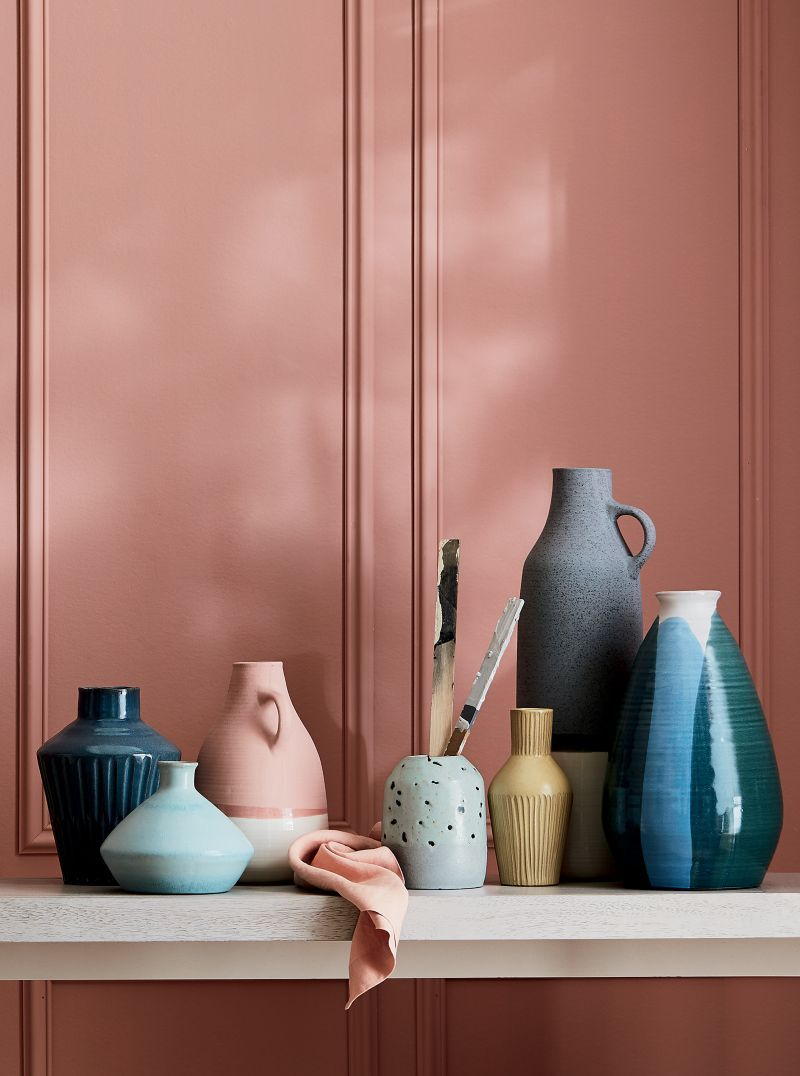 vases from Crate & Barrel