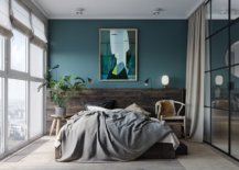 Bedroom-with-glass-walls-and-drapes-has-a-modern-minimal-style-11445-217x155