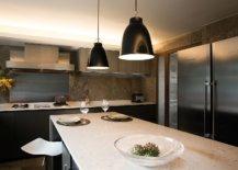 Black-pendants-lights-for-the-modern-kitchen-island-54340-217x155