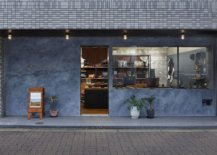 Blue-exterior-and-street-facade-of-leather-shop-in-Osaka-Japan-18421-217x155