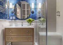 Blue-tiles-in-the-backdrop-bring-both-color-and-pattern-to-this-small-white-bathroom-30855-217x155