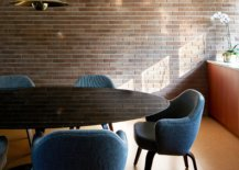 Brick-walls-give-a-modern-classic-appeal-to-the-light-filled-dining-room