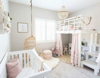 Top Nursery Decorating Styles for Spring and Summer 2020
