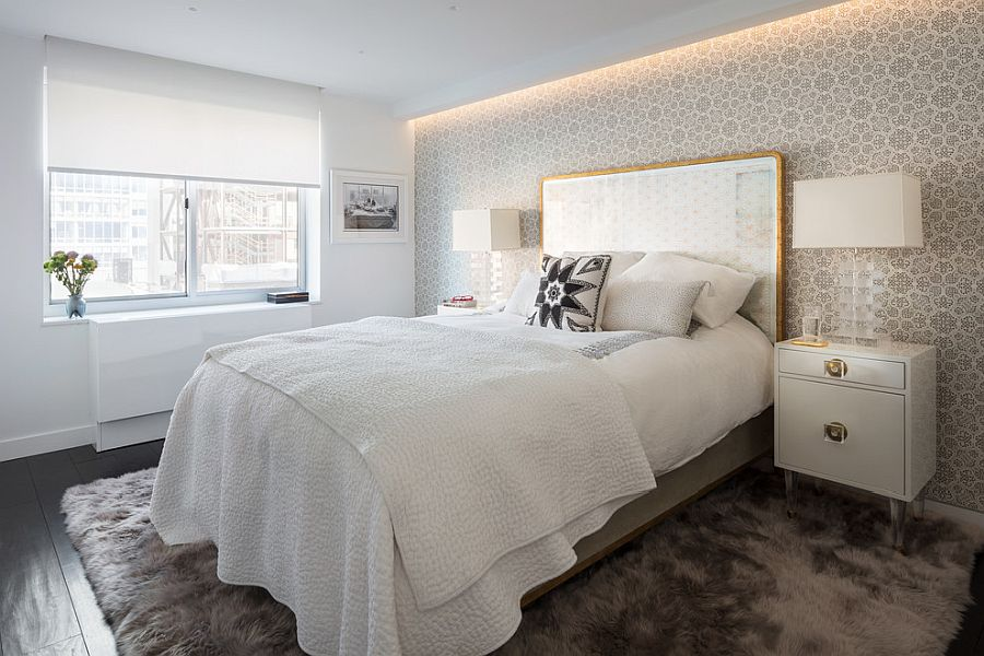 Contemporary-bedroom-of-West-Chelsea-home-with-a-feminine-vibe-25275