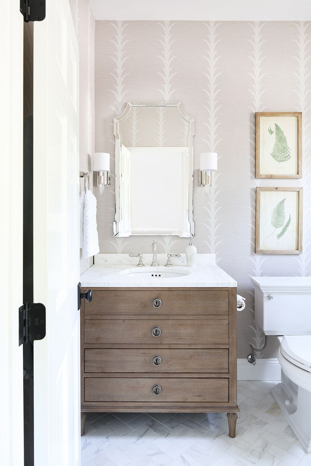 Decorating Your Bathroom Walls 15 Wall Art Ideas That Wow