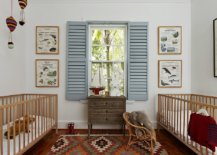 Curated-and-class-shabby-chic-nursery-with-bright-pops-of-color-80618-217x155