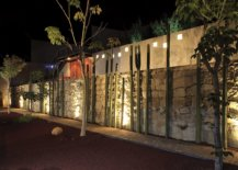 Cusom-lighting-for-both-the-interior-and-exterior-of-Art-House-in-Mexico