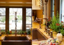 Custom-herb-bin-in-the-Mediterranean-kitchen-that-drains-directly-into-the-sink-74570-217x155