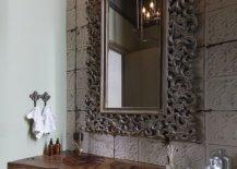 Custom-mirror-frame-and-vaniy-inside-the-rusic-bathroom-89266-217x155