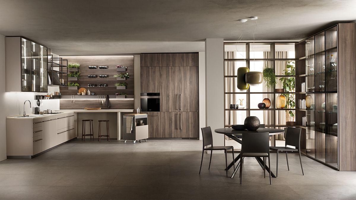 Desain Dapur Profesional Di Rumah Anda