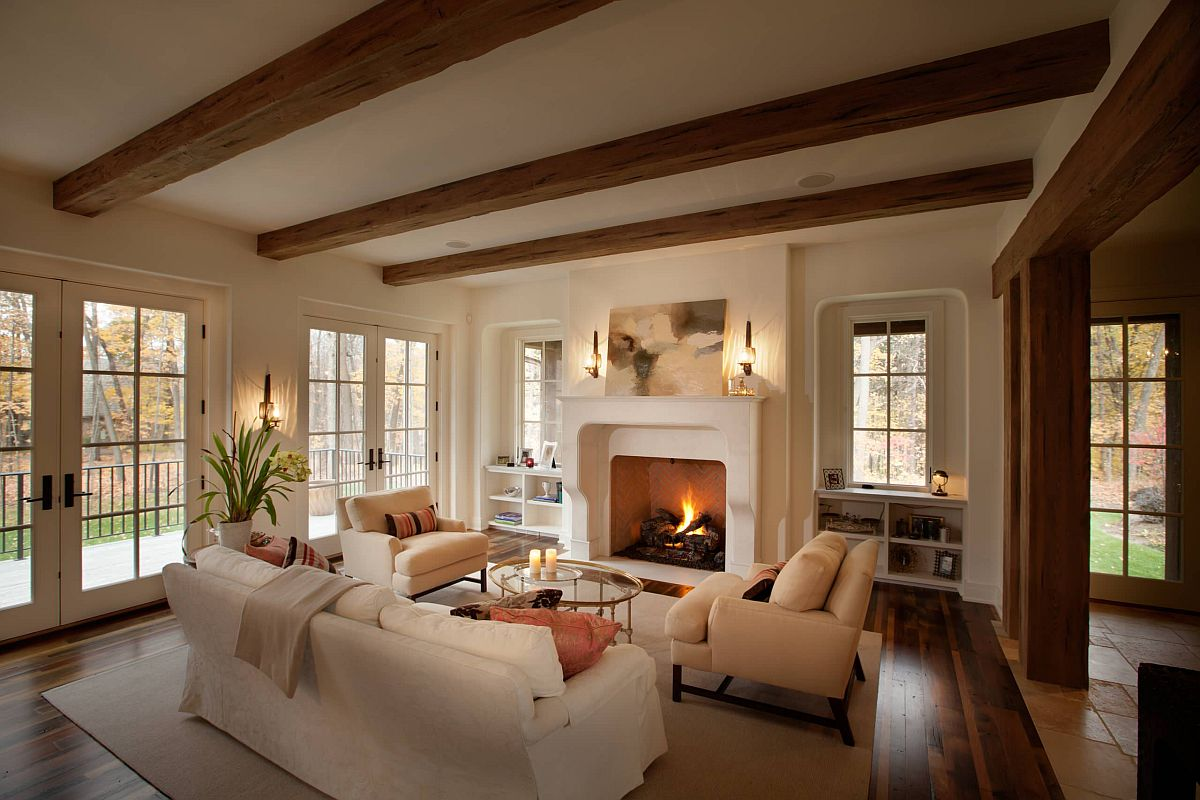Elegant-and-cozy-living-room-in-white-and-wood-is-a-charmer-50196