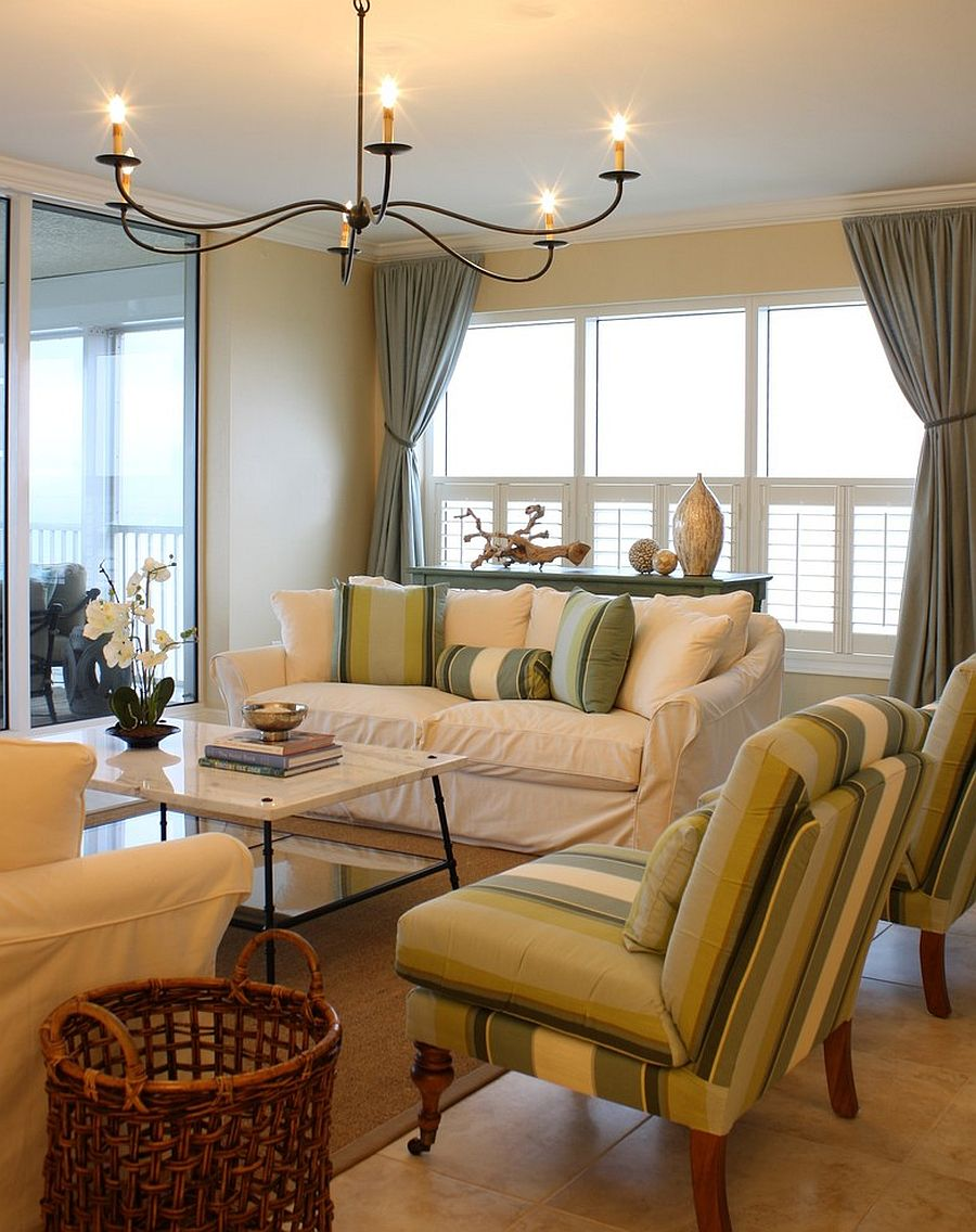 Exquisite-accent-chairs-with-stripes-in-different-shades-of-green-98610