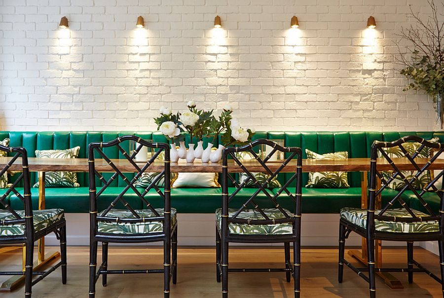 Fabulous-green-seating-coupled-with-right-white-wall-in-the-backdrop-makes-a-big-visual-impact-68263