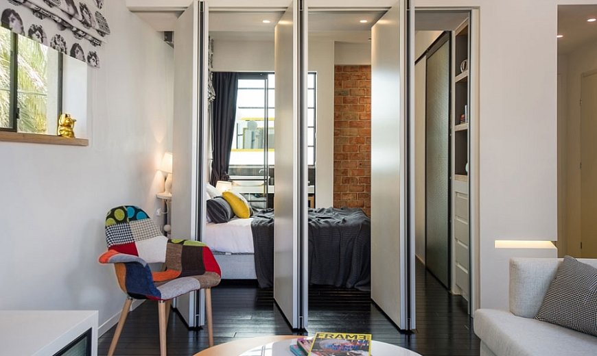 One Bedroom Apartments: Find Out the Best Ideas for these Small Spaces
