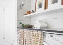 Hide-away-the-laundry-area-when-it-is-not-in-use-with-a-small-curtain-59692-217x155