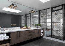 Hot Bathroom Color Schemes 20 Trending Ideas Showcasing Season S Best