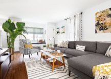 Interesting-use-of-multiple-stripes-on-the-accent-chair-along-with-the-rug-give-this-contemporary-living-room-a-snazzy-appeal-13063-217x155