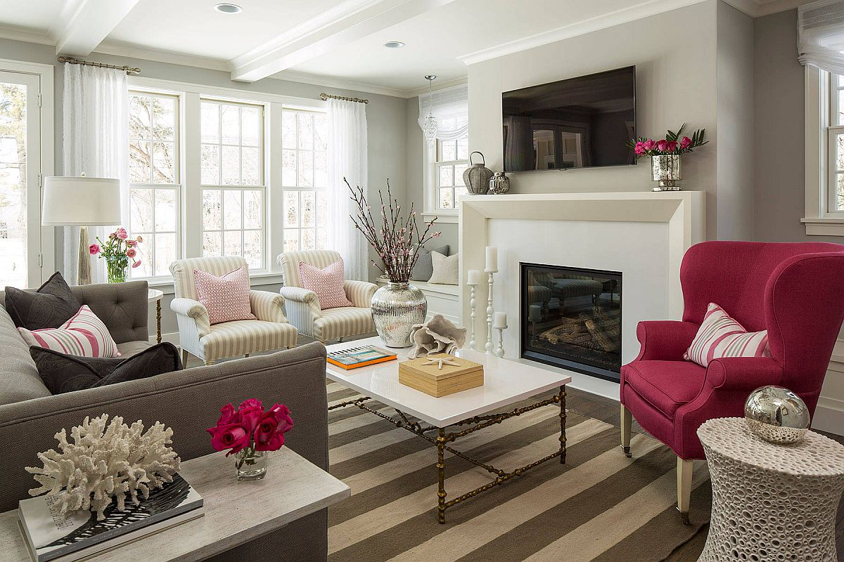Lovely-striped-chairs-in-neutral-colors-blend-in-with-the-color-sheme-of-the-room-60066