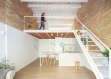 Mezzanine-level-of-the-small-Barcelona-apartment-adds-precious-additional-space-inside-the-tiny-setting-56073-217x155