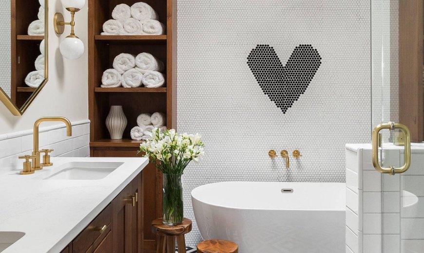 Hot Bathroom Color Schemes: 20 Trending Ideas Showcasing Season's Best