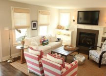 Relaxing-and-pleasant-coastal-style-living-room-with-striped-chairs-in-pink-23345-217x155