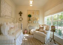 Shabby-chic-nursery-in-light-cream-has-a-timeless-French-country-panache-about-it-55618-217x155