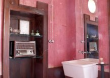 Textured-walls-in-pink-combined-with-wood-inside-the-traditional-bathroom-34255-217x155