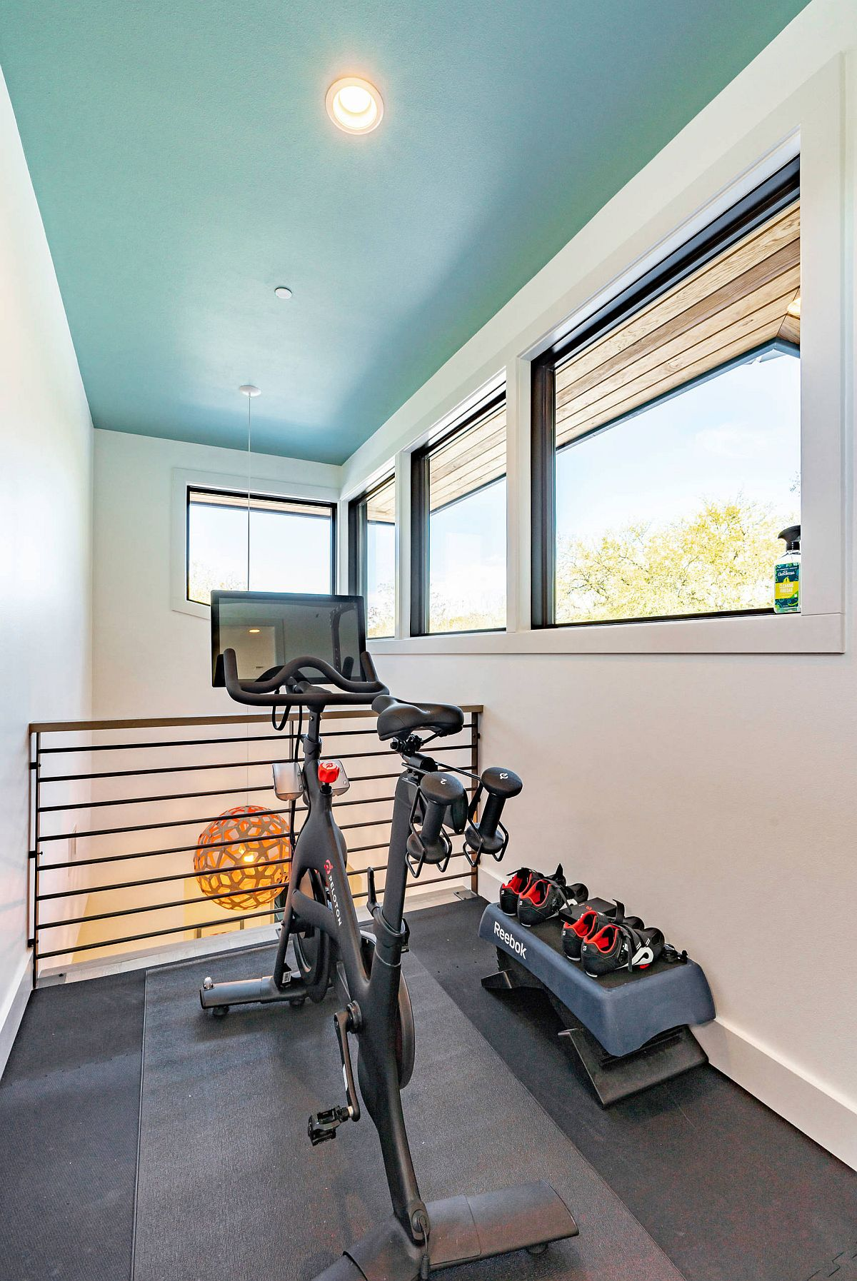 Stay Fit Indoors How To Create That Perfect Small Home Gym