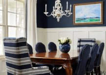 Two-striped-accent-chairs-bring-pattern-to-the-blue-and-white-dining-room-without-disturbing-its-color-scheme-85877-217x155