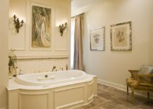 Wall-art-and-framed-botanical-prints-turn-this-classic-bathroom-into-a-trendy-delight-89071-217x155