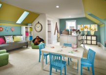 Attic-playroom-and-craft-room-ideas-allows-you-to-keep-an-eye-on-the-little-ones-as-you-get-busy-92014-217x155