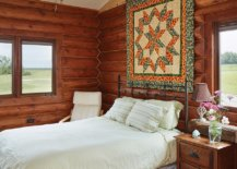 Bespoke-art-work-makes-the-biggest-impact-in-this-small-rustci-bedroom-with-lovely-views-12623-217x155