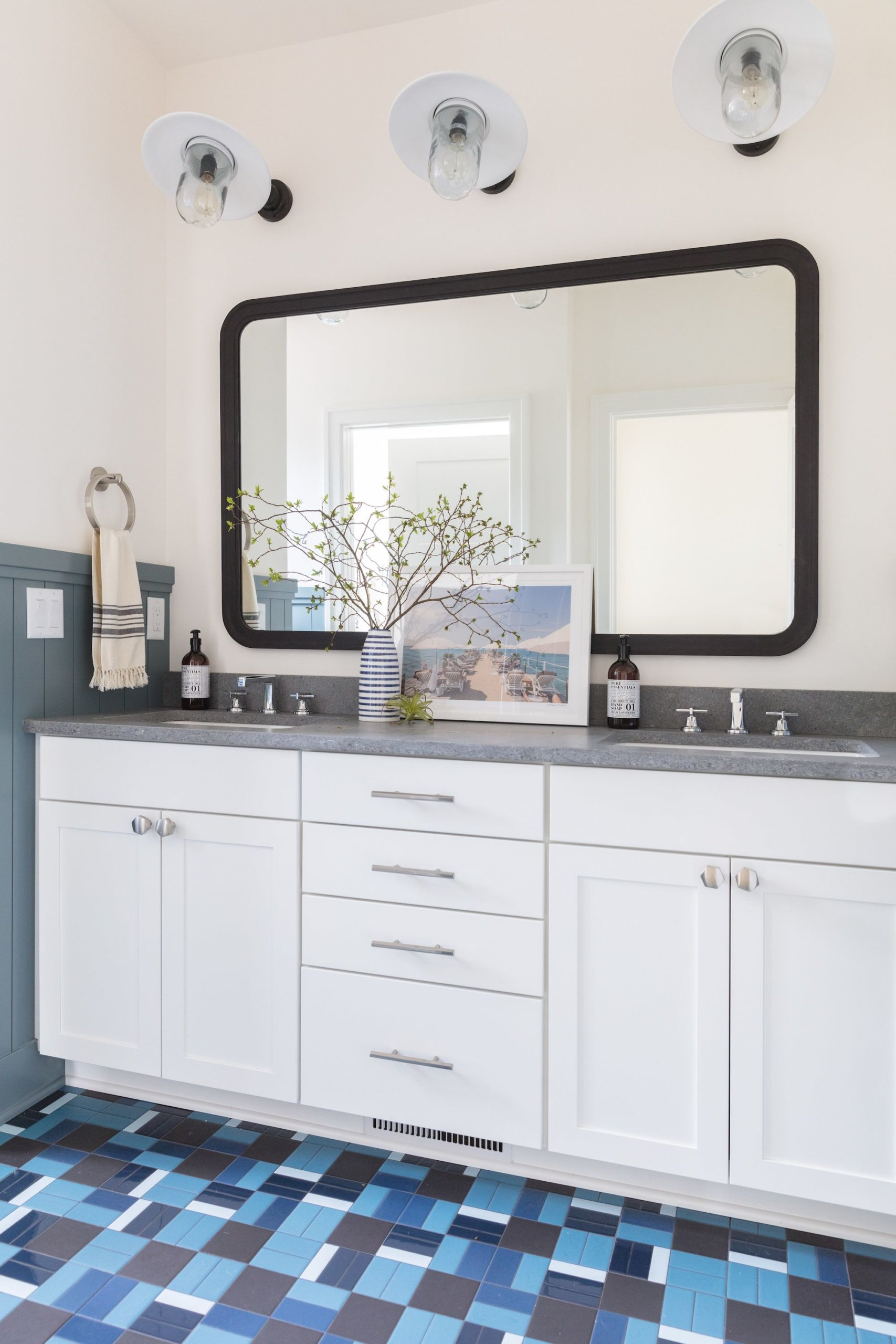 Blue-Fireclay-Tile-in-a-vacation-home-powder-room-31571-scaled