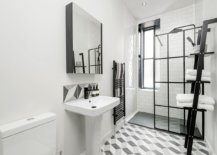 Gray-and-white-bathroom-can-transition-into-a-black-and-white-bathroom-with-ease-99101-217x155