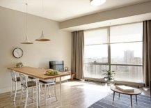 Large-glass-wall-of-the-apartment-in-skyscraper-brings-light-into-the-interior-60810-217x155