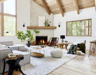 Vacation Home Inspiration for Your Everyday Abode