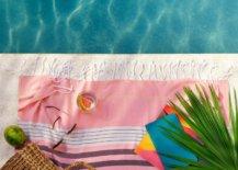 Palm-leaf-on-a-poolside-cotton-towel-46718-217x155