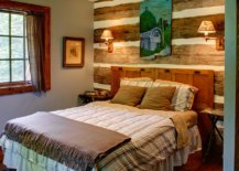 Repurposed-wooden-wall-in-the-backdrop-of-this-rustic-bedroom-captures-your-attention-with-unique-pattern-58326-217x155