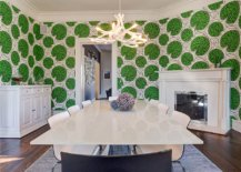 Stunning-and-unique-dining-room-with-a-wallpaper-that-steals-the-spotlight-40139-217x155