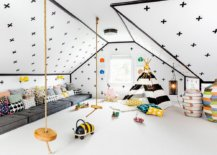 Stunning-attic-playroom-in-black-and-white-leaves-you-awestruck-26652-217x155