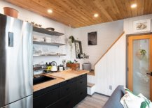 Tiny-kitchen-and-living-area-of-the-small-home-on-Galiano-Island-63299-217x155