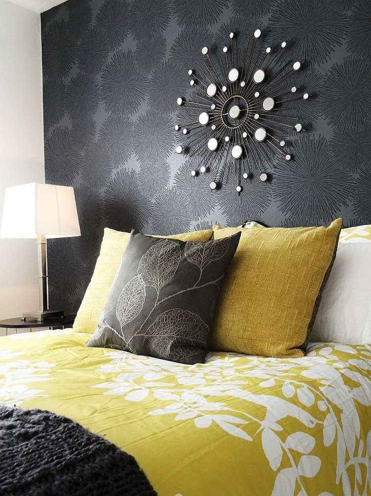 Bedding-adds-yellow-to-the-bedroom-in-gray-and-gives-it-a-more-cheerful-appeal-38810