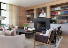 Charming-woodsy-walls-lovely-sue-of-beige-and-a-lage-bookshelf-create-this-wonderful-living-area-42818-217x155