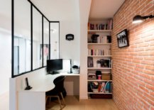 Curvy-desk-and-exposed-brick-wall-make-an-impact-in-this-small-home-office-69103-217x155